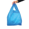 10kg Medium Blue Bags 18x29x38