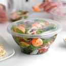 Salad Containers and Lids