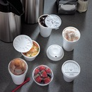 Foam/EPS Food Containers