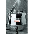 Stainless 10L Soup Kettle