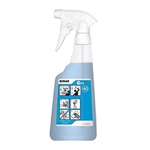 Ecolab Oasis Pro Glass Trigger Spray Bottle 650ML