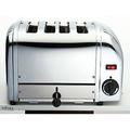 Dualit 4 Bread Toaster