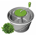 Swing Salad Spinner 20 Litre