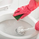 Toilet & Washroom Cleaning