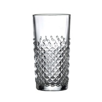 Carats Glass Clear 40CL