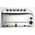 Dualit 6 Bread Toaster