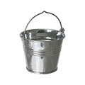 Serving Bucket Stainless Steel 80CL
