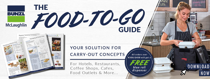 Food-To-Go Guide
